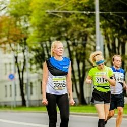 Tallinna Maraton - Aari Helmelaid (2114), Rauha Junolainen (3255)