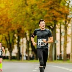 Tallinna Maraton - Christo Klettenberg (2855)