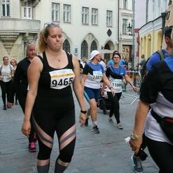 Tallinna Maratoni Sügisjooks 10 km - Annemari Sepp (9465)