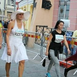 Tallinna Maratoni Sügisjooks 10 km - Aali Lilleorg (12274)