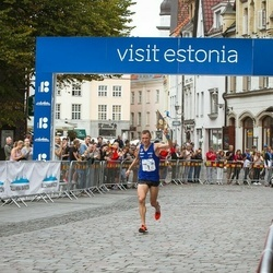 Tallinna Maraton - Roman Fosti (1)
