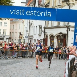 Tallinna Maraton - Peter Kiprotich (3), Tiidrek Nurme (4)
