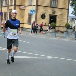 Tallinna Maraton - Arlyn Mitt (452)