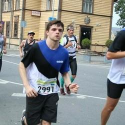 Tallinna Maraton - Christian Kiviniemi (948)