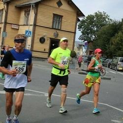 Tallinna Maraton - Arkadii Bukhtoiarov (202)