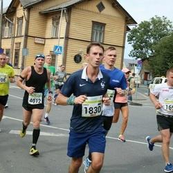 Tallinna Maraton - Brice Francis Marie Gasnier (1830)