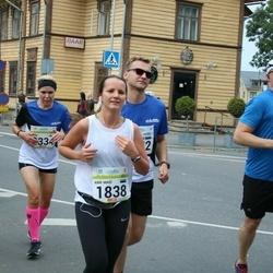 Tallinna Maraton - Ann-Mari Koppel (1838)