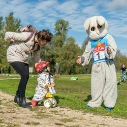 21. Tartu Rattamaratoni lasteüritused
