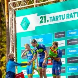 21. Tartu Rattamaraton