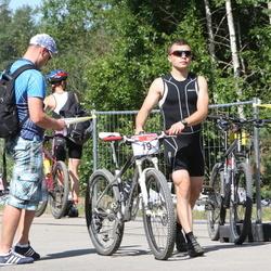 RMK Kõrvemaa Triatlon - Aleksandr Ganža (19)