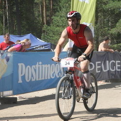 RMK Kõrvemaa Triatlon - Taivo Pallotedder (34)