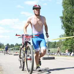 RMK Kõrvemaa Triatlon - Raul Nikolajev (215)
