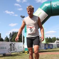 RMK Kõrvemaa Triatlon - Aimar Hussar (9)