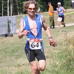 RMK Kõrvemaa Triatlon - Gunnar Kingo (64)