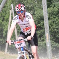RMK Kõrvemaa Triatlon - Matti Karja (155)