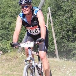 RMK Kõrvemaa Triatlon - Paul Wilbrink (218)