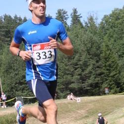 RMK Kõrvemaa Triatlon - Daniil Steptsenko (333)