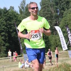 RMK Kõrvemaa Triatlon - Kristjan Kuusik (263)