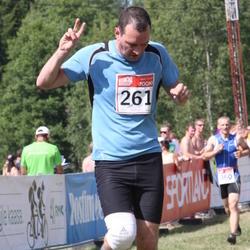 RMK Kõrvemaa Triatlon - Igor Kangro (261)