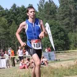 RMK Kõrvemaa Triatlon - Kristo Kamratov (311)