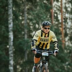 21. Tartu Rattamaraton - Agata Depka (7386)
