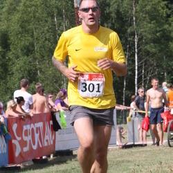 RMK Kõrvemaa Triatlon - Ragnar Selberg (301)