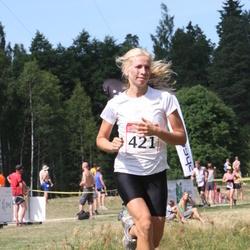 RMK Kõrvemaa Triatlon - Kristina Soosaar (421)