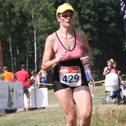 RMK Kõrvemaa Triatlon - Jana Matvejeva (429)
