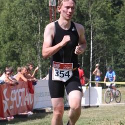 RMK Kõrvemaa Triatlon - Martin Pettai (354)
