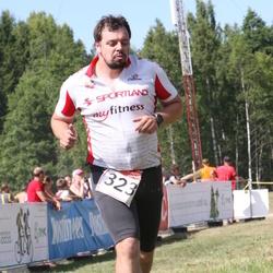 RMK Kõrvemaa Triatlon - Dmitry Smirnov (323)