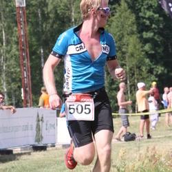 RMK Kõrvemaa Triatlon - Ott Viirmann (505)