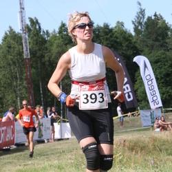 RMK Kõrvemaa Triatlon - Karin Lellep (393)