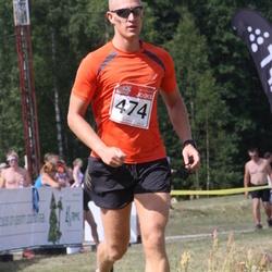RMK Kõrvemaa Triatlon - Tarmo Jänes (474)