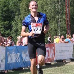 RMK Kõrvemaa Triatlon - Andre Künnapuu (573)