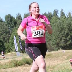 RMK Kõrvemaa Triatlon - Eve Tobias (380)