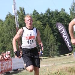 RMK Kõrvemaa Triatlon - Alar Kaljakin (415)