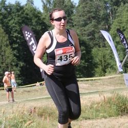 RMK Kõrvemaa Triatlon - Karin Tents (435)