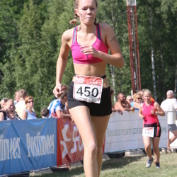 RMK Kõrvemaa Triatlon - Ilona Põld (450)