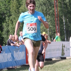 RMK Kõrvemaa Triatlon - Timo Villak (506)