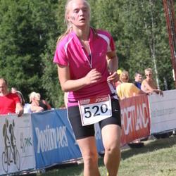 RMK Kõrvemaa Triatlon - Andrea Randmaa (520)