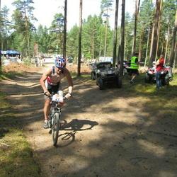 RMK Kõrvemaa Triatlon - Margus Tamm (21)