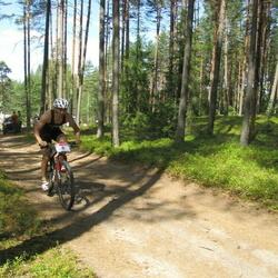 RMK Kõrvemaa Triatlon - Ravshan Balgabaev (8)