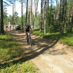 RMK Kõrvemaa Triatlon - Kardon Kõiv (26)