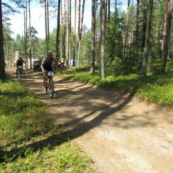 RMK Kõrvemaa Triatlon - Rego Tohvrel (22)