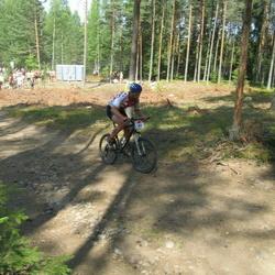 RMK Kõrvemaa Triatlon - Artur Maier (40)