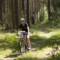 Eesti MV rattaorienteerumises