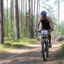 RMK Kõrvemaa Triatlon - Andres Peekman (120)