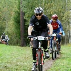 21. Tartu Rattamaraton - Aavo Koppel (5304)