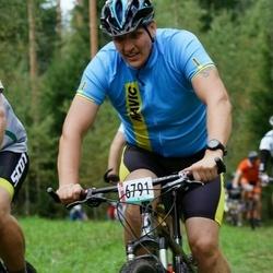 21. Tartu Rattamaraton - Andre Selter (6791)