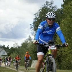 21. Tartu Rattamaraton - Benno Johanson (5319)